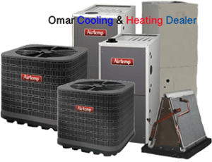 Central Air Conditioning Repairs