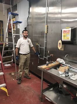Hvac Heating Gas Leaks