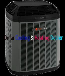 Omar Cooling Trane Dealer in Myrtle Beach SC