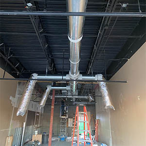 ductwork commercial